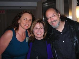 With Jonathan Goldmann
